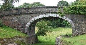 Old Canal Bridge